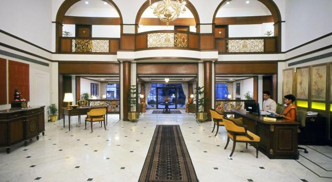 Hotel The Manu Maharani, Nainital
