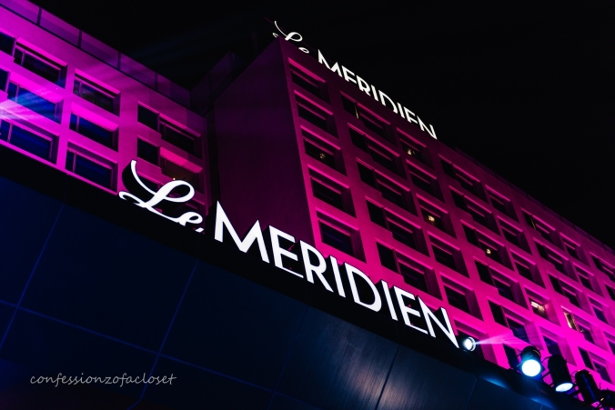 Night-view-of-Le-Meridien