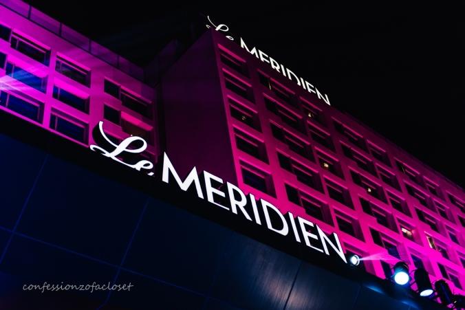 Night-view-of-Le-Meridien
