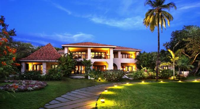 The Leela, Goa Hotels