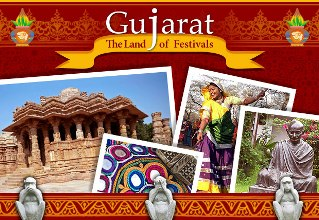 Gujrat Holiday Tour Packages