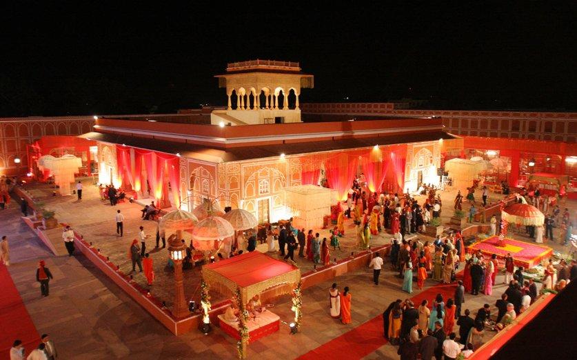 ITC Rajputana Jaipur