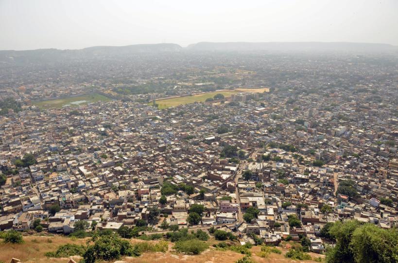 Nahargarh jaipur