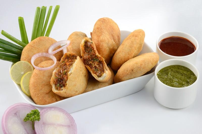 Pyaaz Ki Kachori