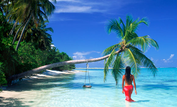 Seychelles tour