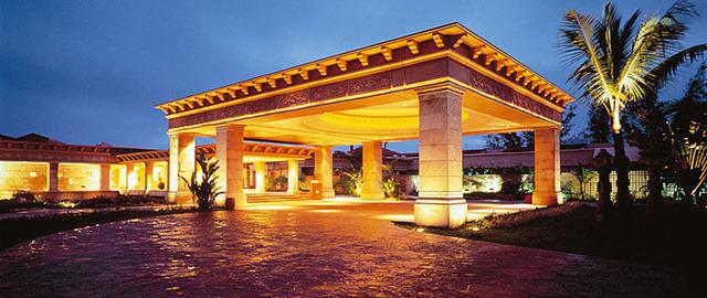 Leela Palace, Goa