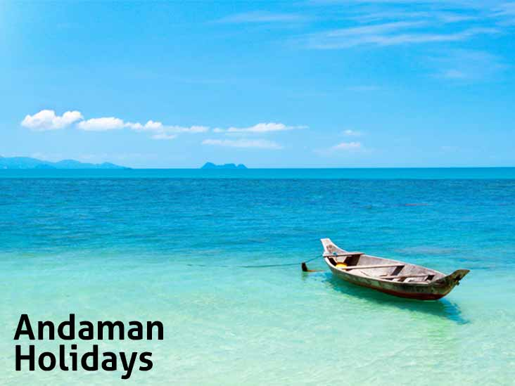 Andaman Travel packages