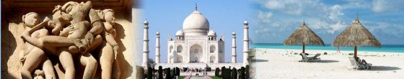 Destinations in North India
