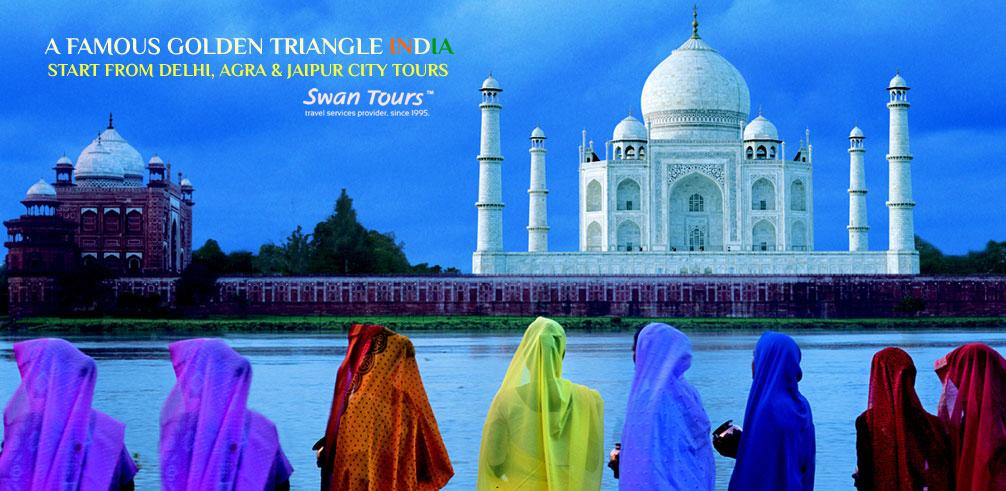 Best Travel Agents In Delhi