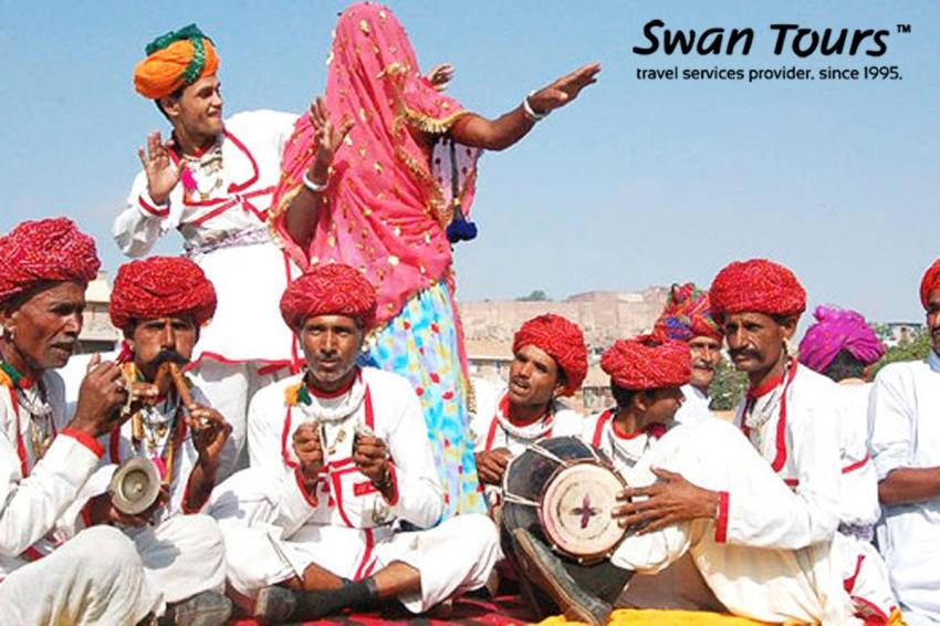 Jaisalmer Travel Guide 1