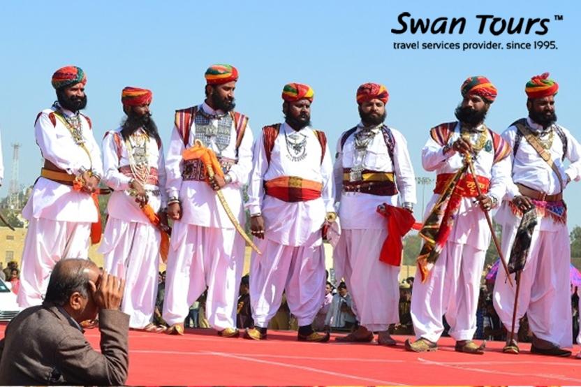 Jaisalmer Travel Guide 2