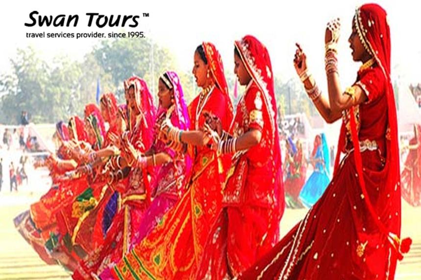 Jaisalmer Travel Guide 3