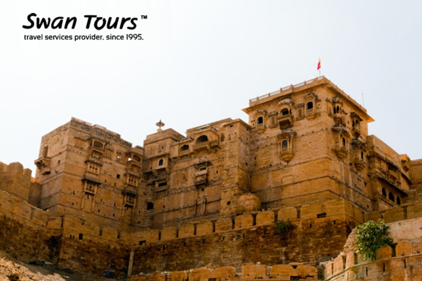 Jaisalmer Travel Guide