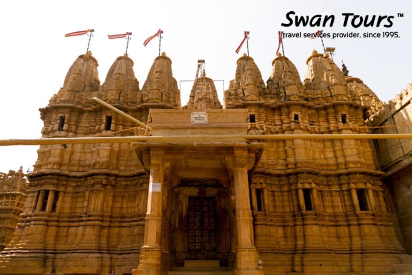 Jaisalmer Travel packages
