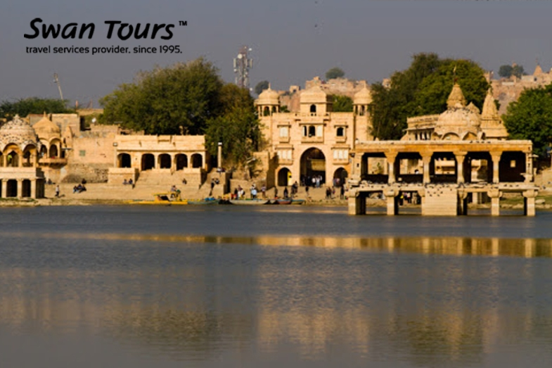 Jaisalmer Travel Tours
