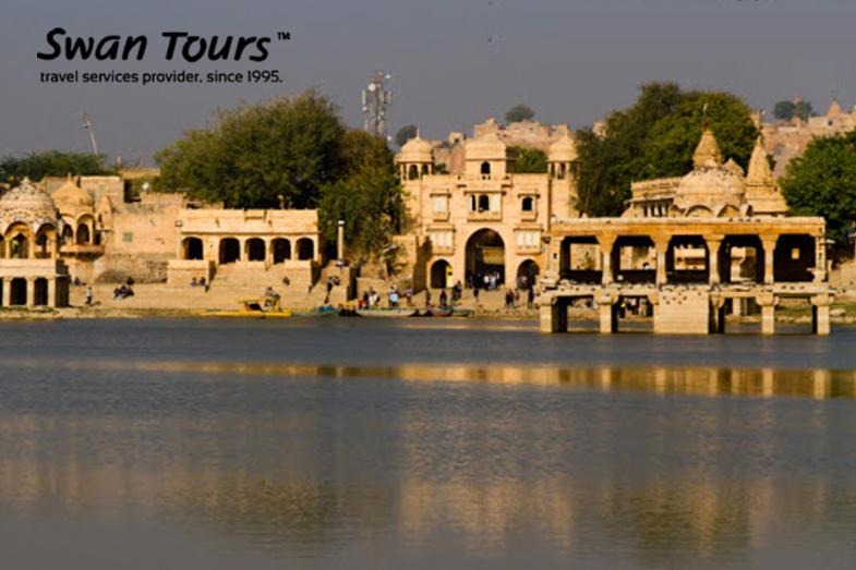 Jaisalmer Travel Tours