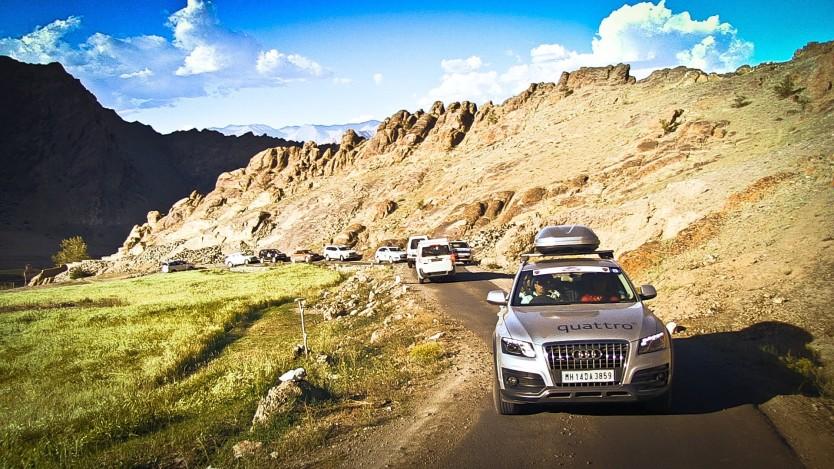 Leh – Ladakh tours
