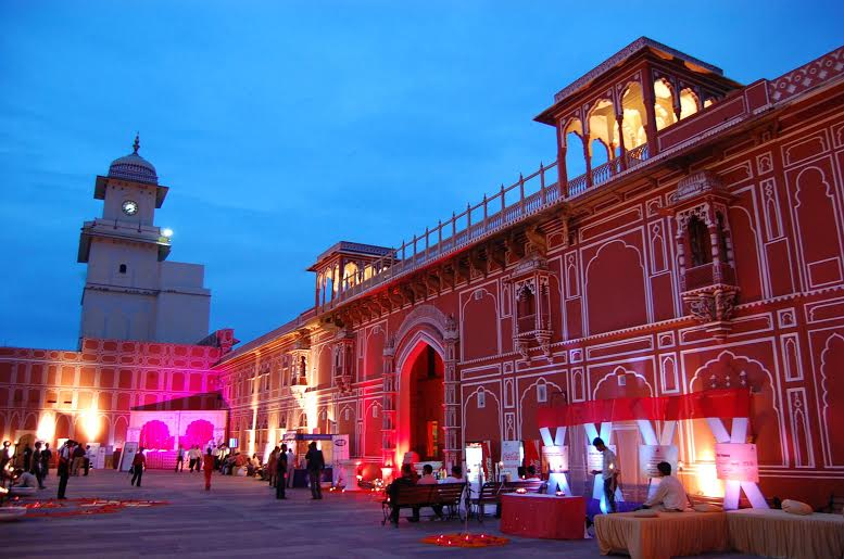 City-Palace-Rajasthan-Jaipur-India