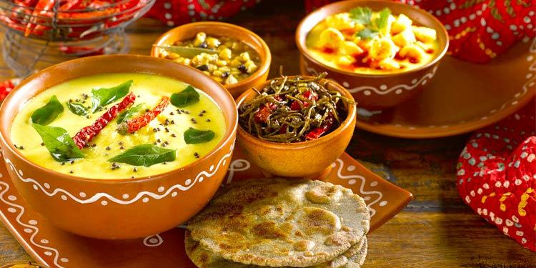 Rajasthani Aliment