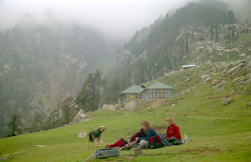 Hill Stations in Dharamsala