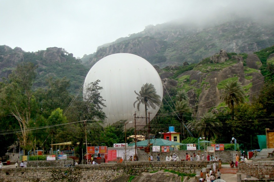 Hill Stations in Mount Abu