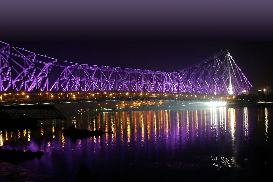 Kolkata-Bridge