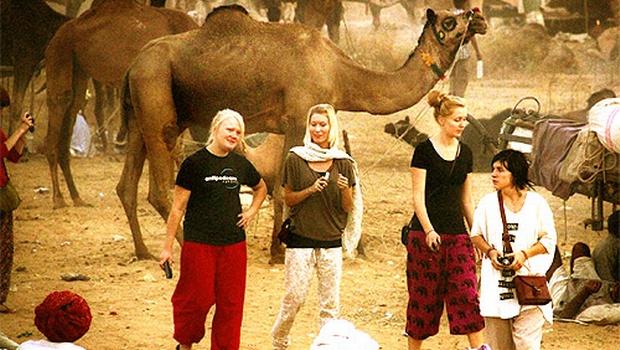 Pushkar Fairs