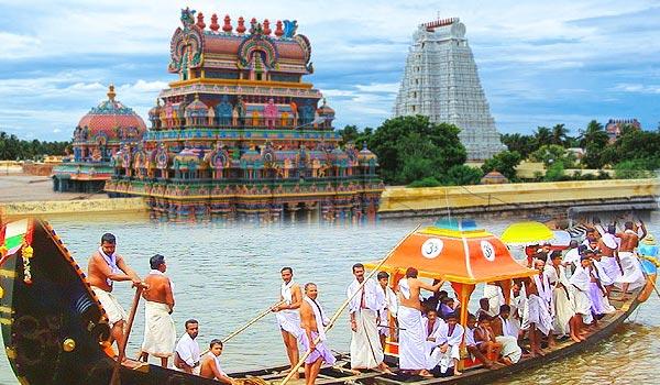 south-india tour