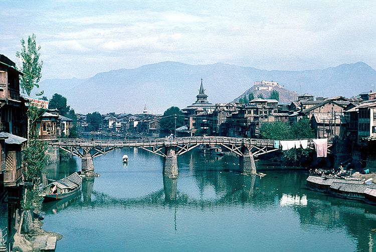 Srinagar travel guide