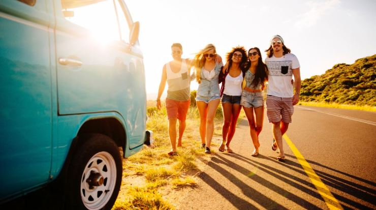 5 Travel Tips for India Holiday for Bingers
