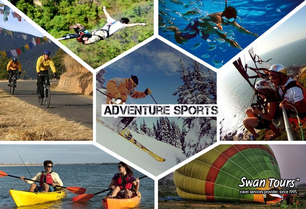 Aero Sports in India