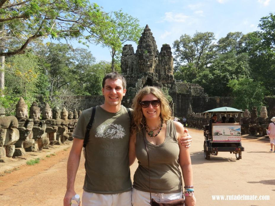 Cambodia honeymoon tour