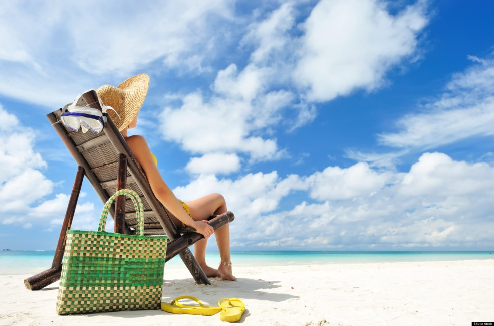 Beach Travel Guide in India
