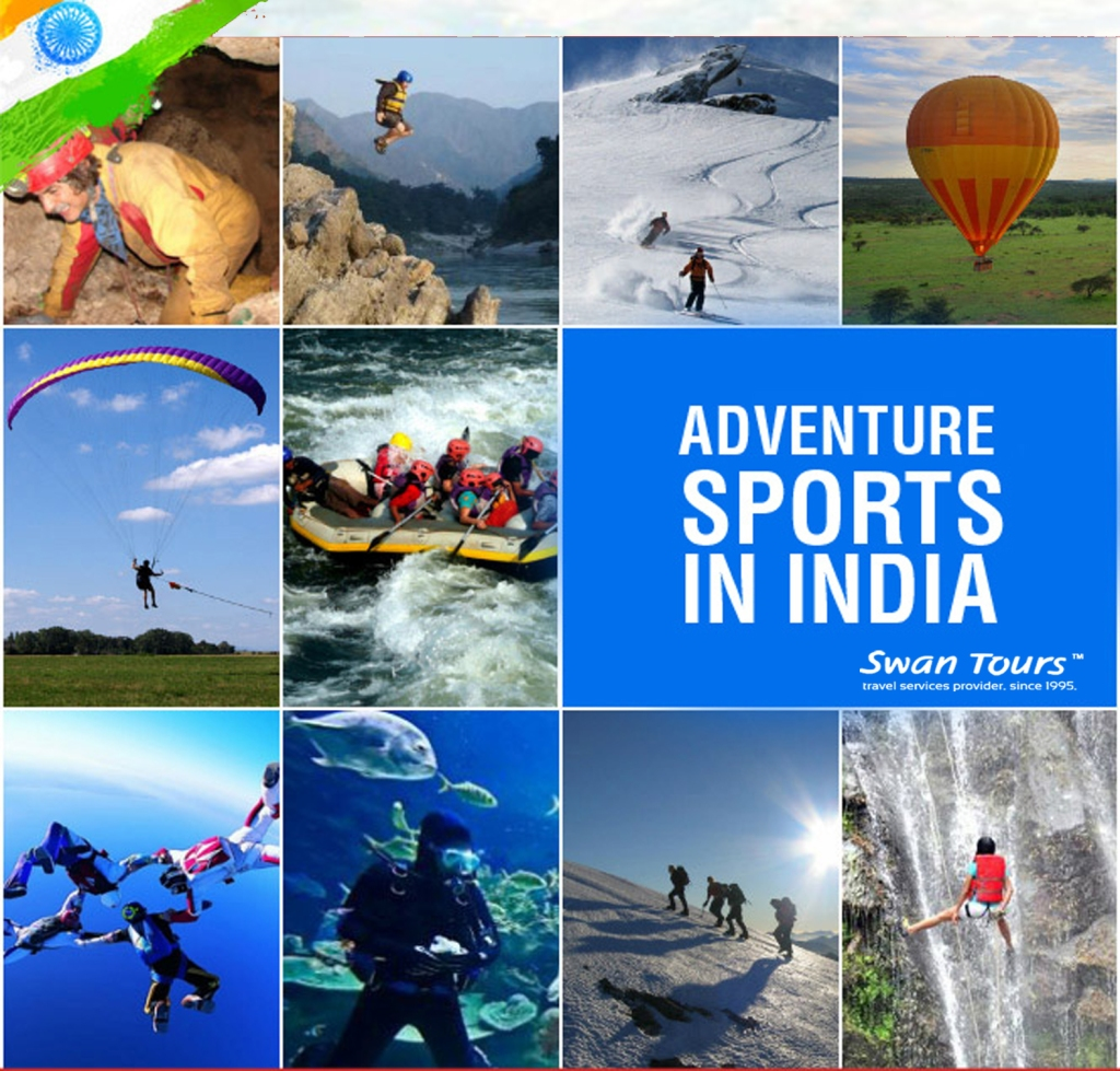 Camping Adventure in India