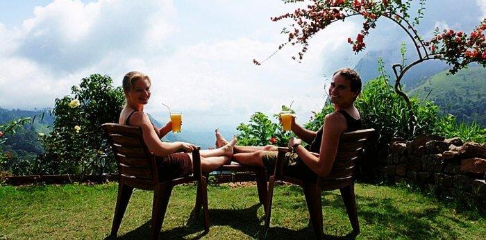Sri-Lanka Honeymoon tour
