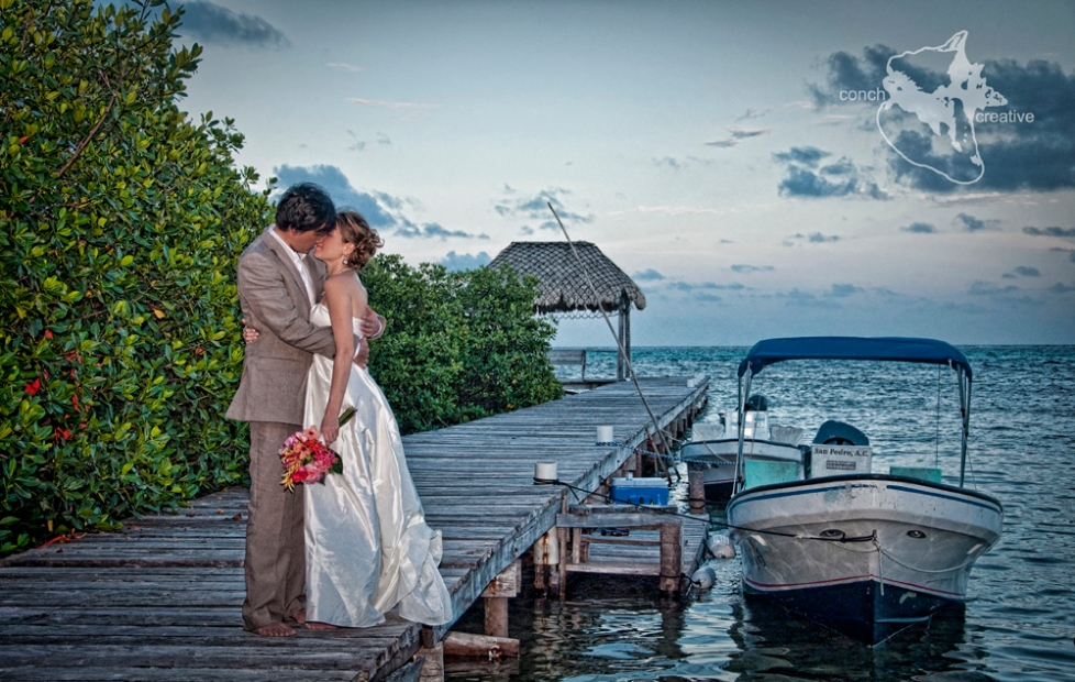 Wedding in Belize, Photography in Belize