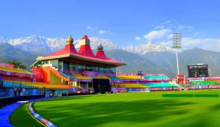 Dharamshala holiday vacation