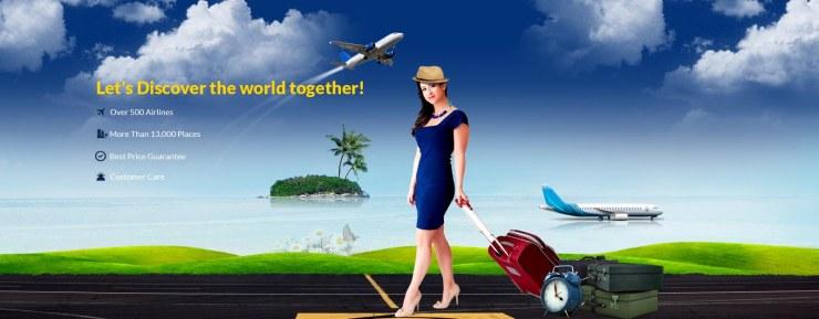 flight-tickets-booking from delhi