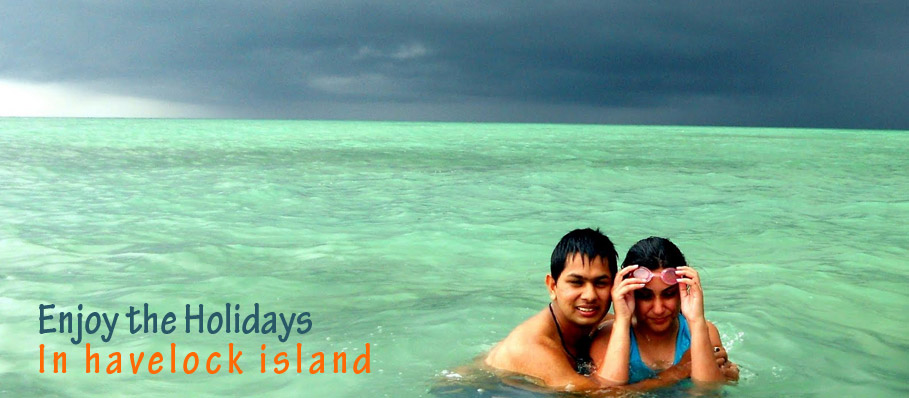 Havelock Island