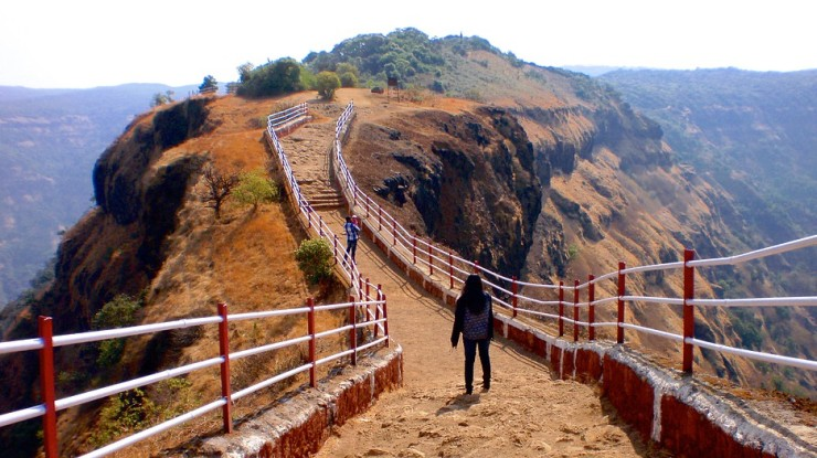 Mahabaleshwar Holiday Vacation