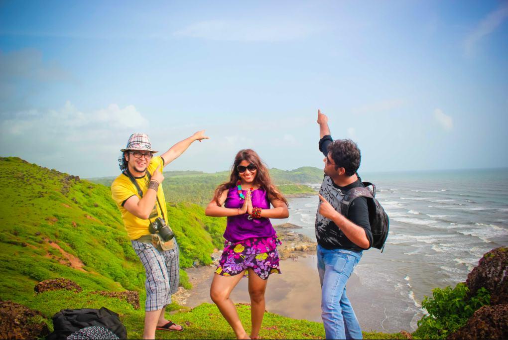 Major Adventure Destinations in India