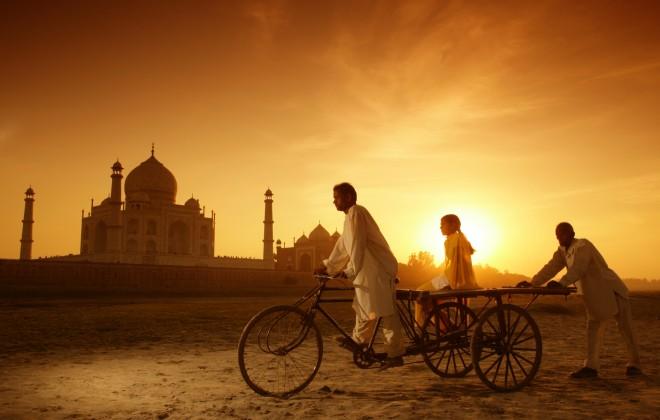 Mughal enchantment