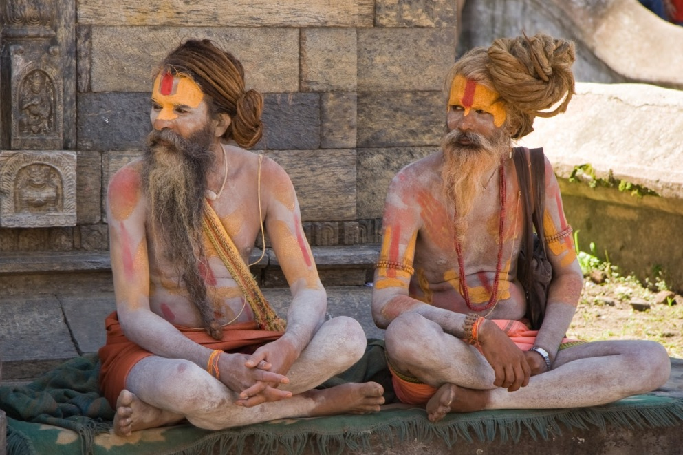 pilgrimage places in india
