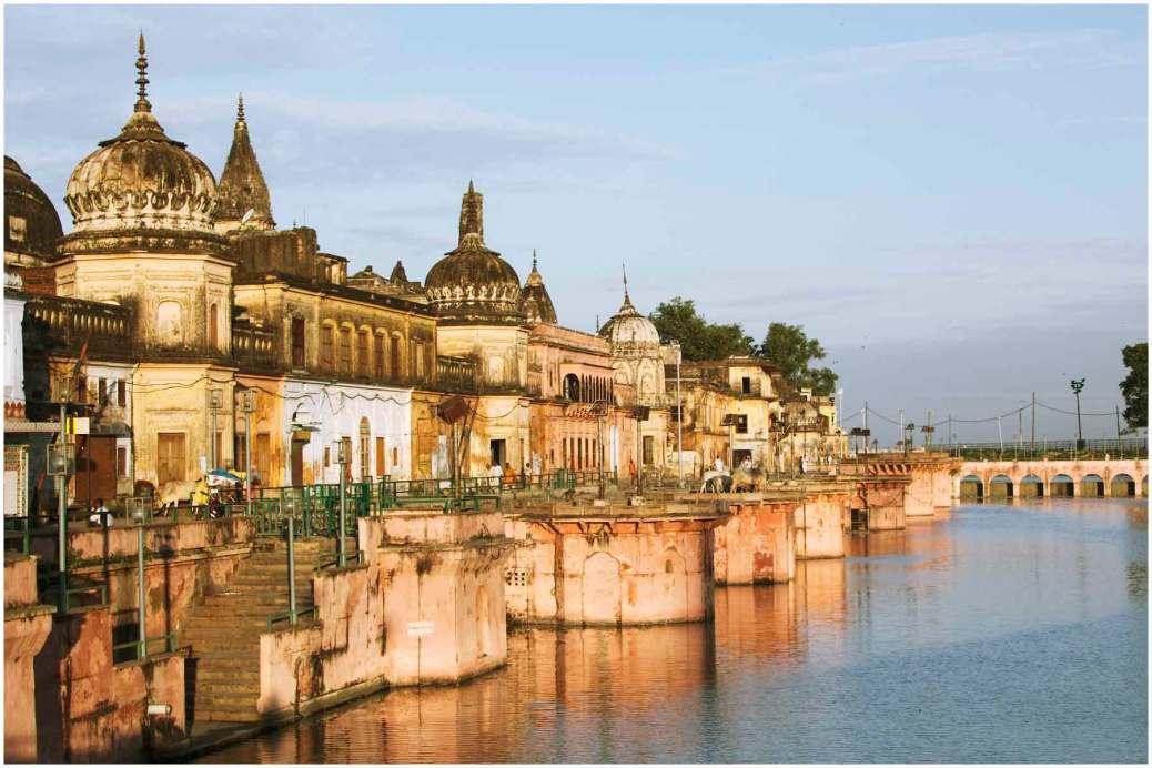 Pilgrimage Places Ayodhya