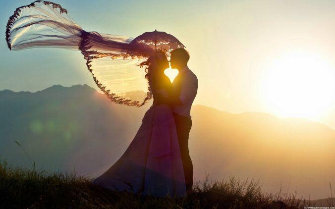 Romantic-Couple