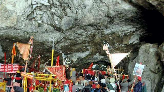 Pilgrimage Places Vaishno Devi