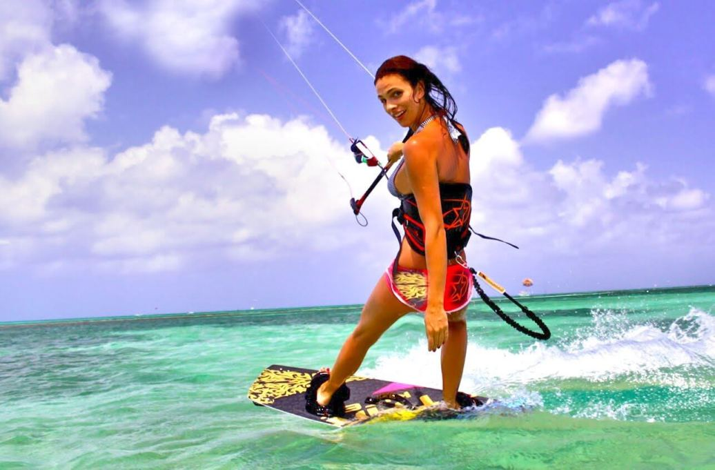 Water Adventure Sports in India