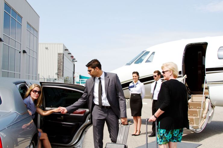 Airport Transfer in Delhi