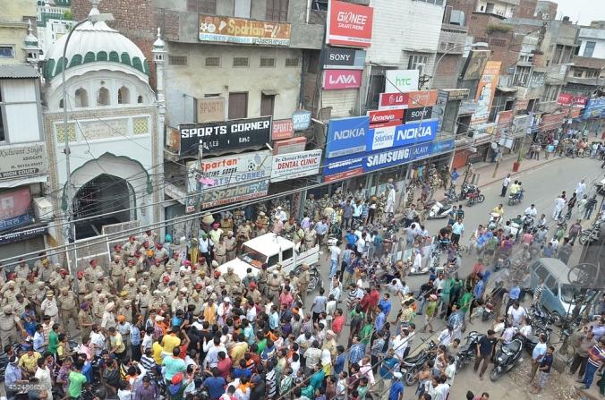 Amritsar Hall Bazaar