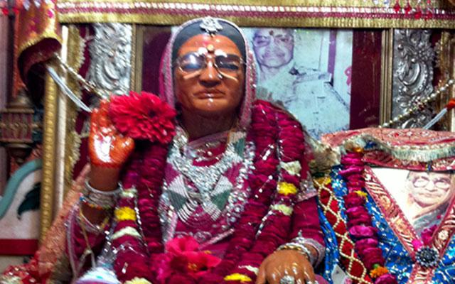Lal Devi Mata Mandir